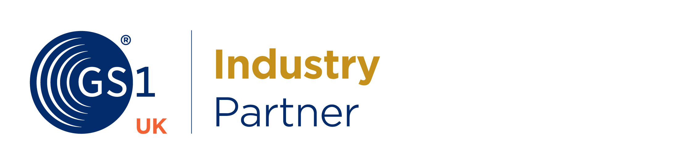 GS1 UK Industry Partner